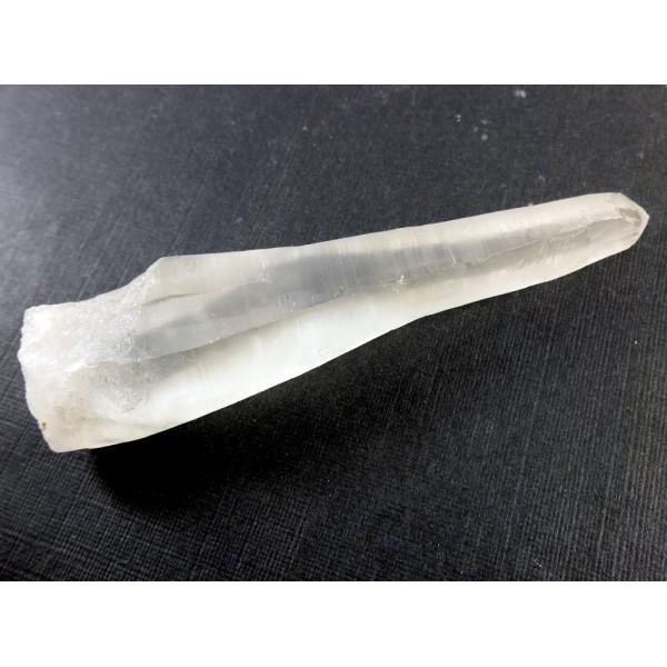 Lemurian Quartz Cloudy Crystal Point