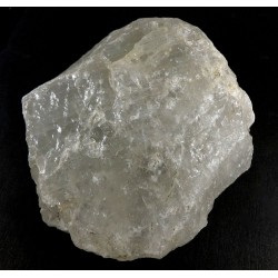 Quartz Chunk with Cut Base