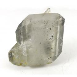 Terminated Tabular Quartz Crystal