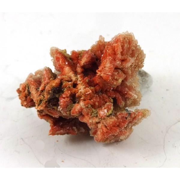 Roselite Crystal Formation