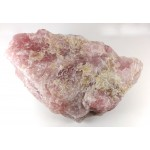 Rose Quartz Crystal Chunk