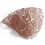 Natural Rose Quartz Chunk