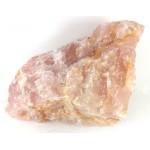 Large Rose Quartz Crystal Chunk