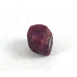 Bright Colour Madagascan Ruby Crystal