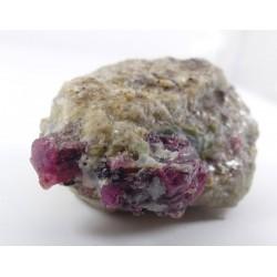 Afghanistan Ruby Crystal