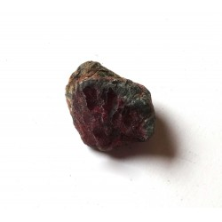 Natural Ruby with Zoisite