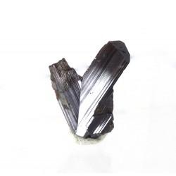 Rutile Crystal V Shape