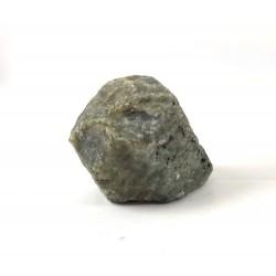Blue Madagascan Sapphire Chunky Crystal