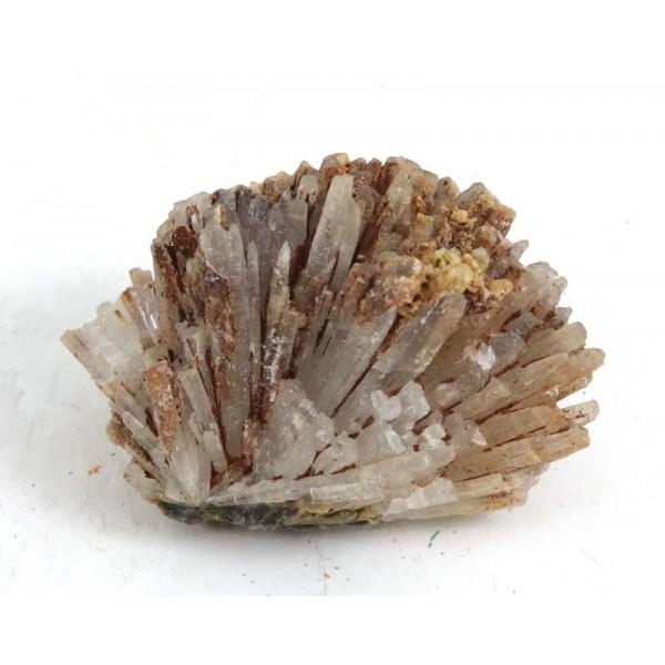 Indian Scolecite Cluster Specimen