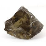 Light Smokey Quartz Chunk