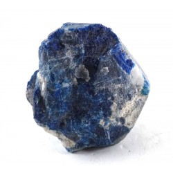Large Sodalite Crystal