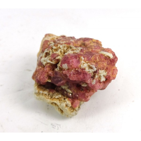 Tanzania Red Spinel Crystal