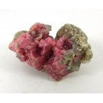 Tanzania Bright Pink Red Spinel Crystal