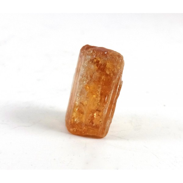 Imperial Topaz Crystal Piece