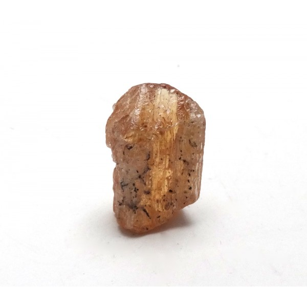 Golden Imperial Topaz Crystal