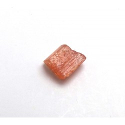 Natural Imperial Topaz Crystal