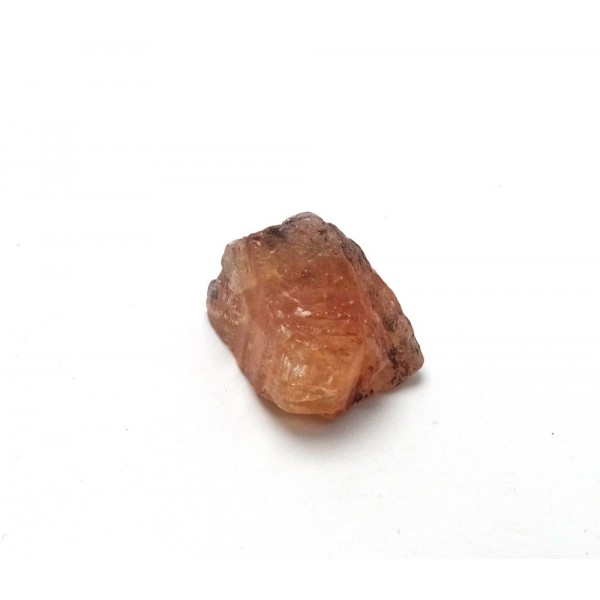 Imperial Topaz Crystal Piece from Brazil