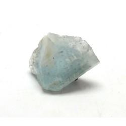 Blue Natural Colour Topaz Crystal