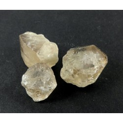 Himalayan Champagne Topaz Bag of 3