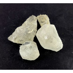 Himalayan Natural Topaz Bag of 4