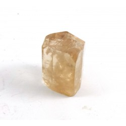 Champagne Topaz Terminated Crystal