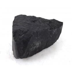 Triangular Black Tourmaline Crystal