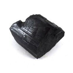 Natural Black Tourmaline Chunky Crystal