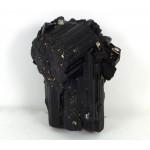 Black Tourmaline Shiny Crystal Specimen