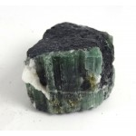 Green Black Natural Cats Eye Tourmaline