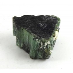 Green Black Cats Eye Tourmaline