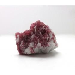 Pink Tourmaline Matrix
