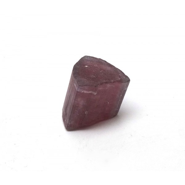 Pink Tourmaline Crystal from Paprok