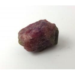 Watermelon Tourmaline Crystal