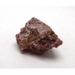 Vanadinite Crystal Covered Cluster