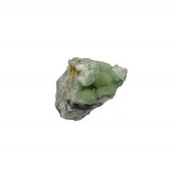 Wavellite Formation