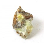 Small Wavellite Formation