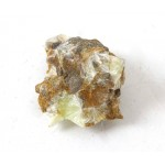 Small Wavellite Mineral Formation