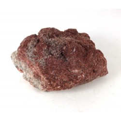 Analcime Mineral Formation