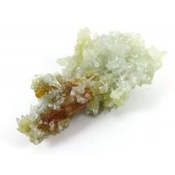 Green Zincite Formation