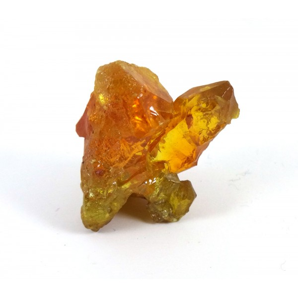 Orange Zincite Formation