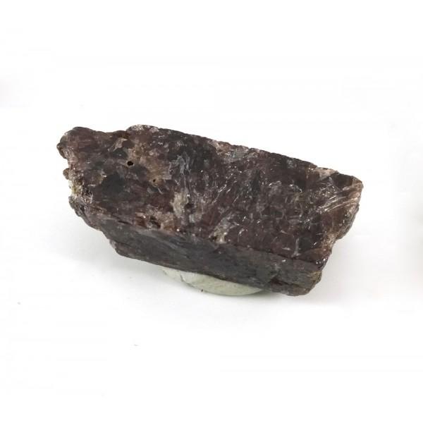 Bright Zircon Crystal