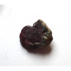 Ruby with Zoisite