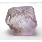 Amethyst Elestial Enhydro Facted Shape