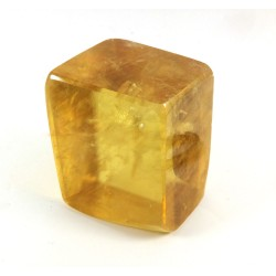 Sunshine Calcite Polished Shape
