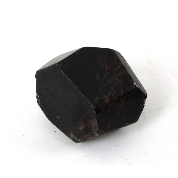 Small Garnet Nugget with Polished Faces