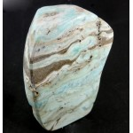 Hemimorphite Polished Freeform