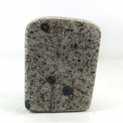 K2 Stone Polished Chunky Freeform