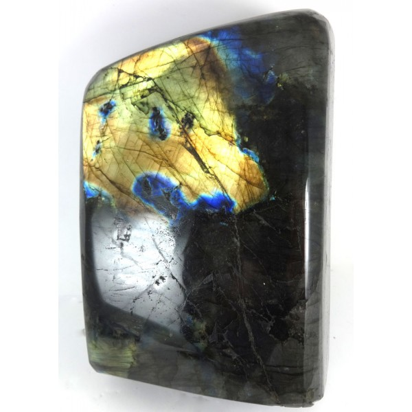 Labradorite Colourful Centrepiece