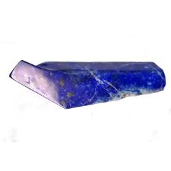 Rich Blue Lapis Lazuli Freeform Wand