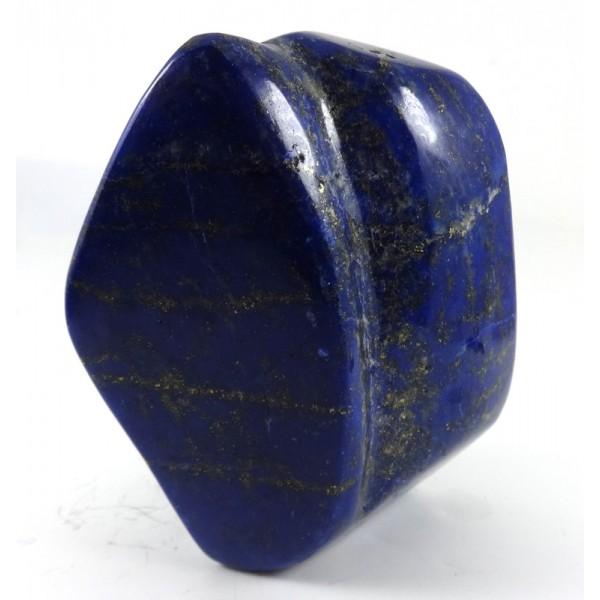 Lapis Lazuli Freeform